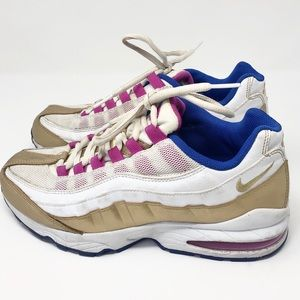 [Nike] Air Max 95 Peanut butter Jelly Sneakers